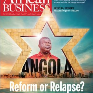 African Business tarjous