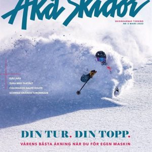 Åka Skidor tarjous