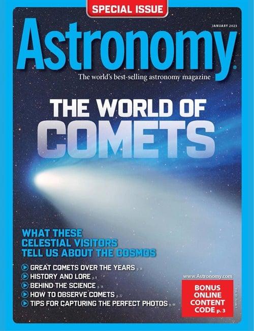 Astronomy tarjous