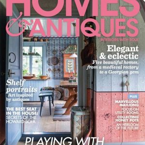 BBC Homes & Antiques tarjous