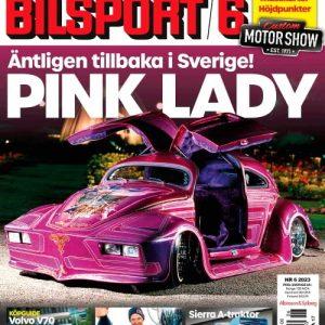 Bilsport Classic tarjous