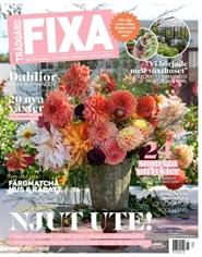 Fixa 4 nro lehtitarjoukset