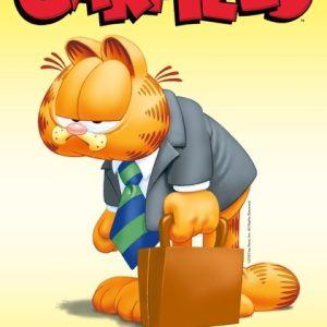 Garfield tarjous
