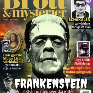 HISTORISKA Brott & mysterier tarjous