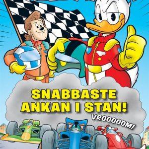 Kalle Anka & C:o tarjous