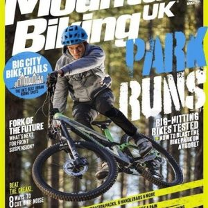 Mountain Biking UK tarjous