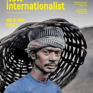 New Internationalist tarjous