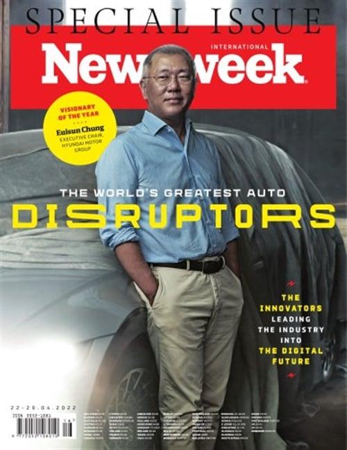 Newsweek tarjous