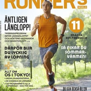 Runners World tarjous