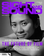 Sight and Sound 12 nro lehti tarjous