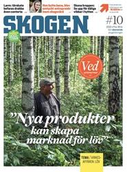 Skogen 3 nro lehti tarjous