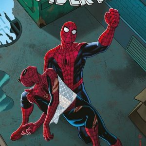 Spiderman tarjous
