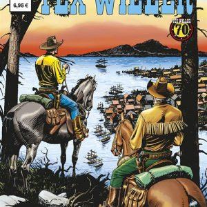 Tex Willer tarjous