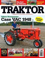 Traktor 8 nro lehti tarjous