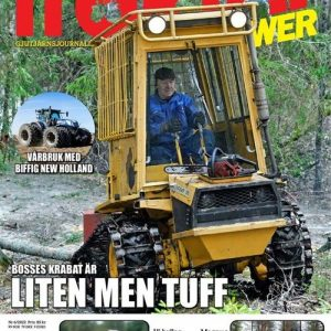 Traktor Power tarjous