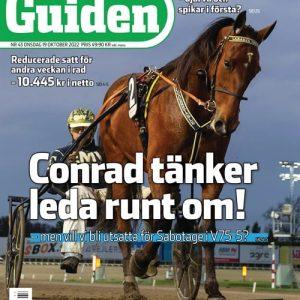 V75 Guiden tarjous