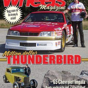 Wheels Magazine tarjous
