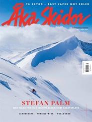 Åka Skidor 3 nro lehti tarjous