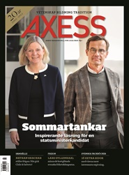 Axess 3 nro lehtitarjoukset