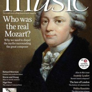 BBC Music tarjous