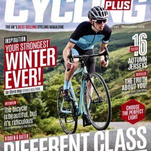 Cycling Plus tarjous