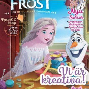 Frost tarjous