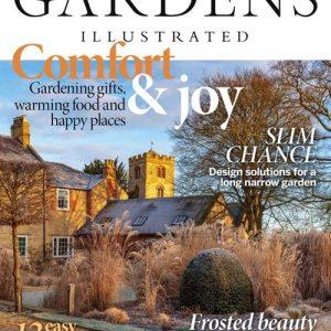 Gardens Illustrated tarjous