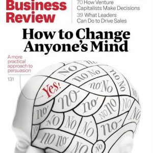 Harvard Business Review tarjous