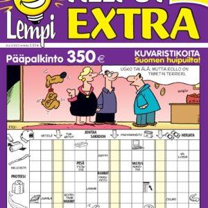 Helpot Lempi-Extra tarjous