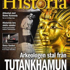 IV Världens Historia tarjous