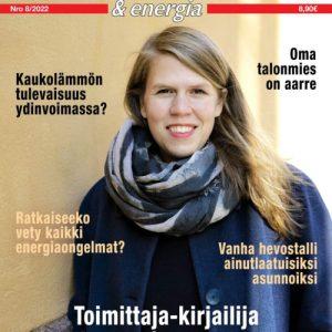 Kiinteistö ja Energia tarjous