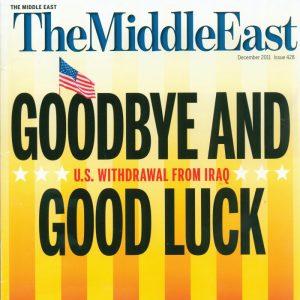 Middle East tarjous