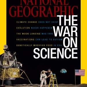 National Geographic (US) tarjous