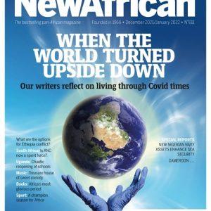 New African tarjous