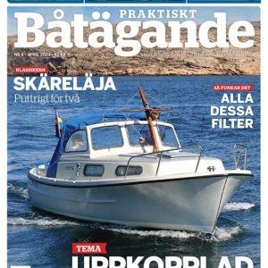 Praktiskt Båtägande tarjous