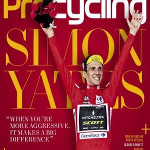 Procycling tarjous