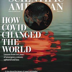Scientific American tarjous