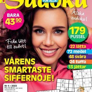 Sudoku för alla tarjous