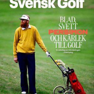 Svensk Golf tarjous