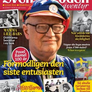 Svenska Öden & Äventyr tarjous