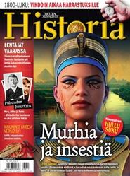 Tieteen Kuvalehti Historia 5 nro lehti tarjous