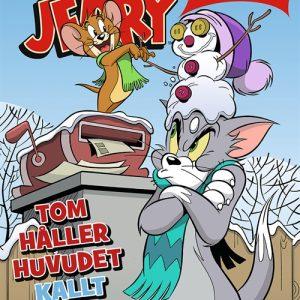 Tom & Jerry (ruot.) tarjous