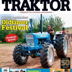 Traktor tarjous